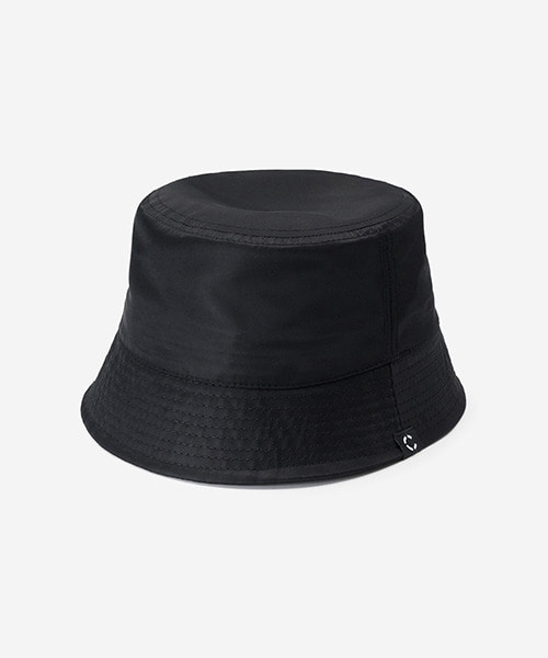Big Sized Bucket Hat Nylon Twill